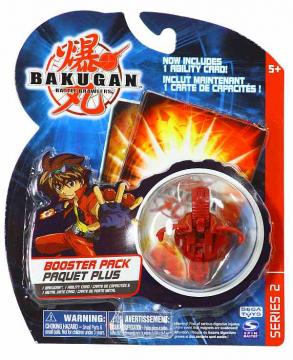 Bakugan - Single blister