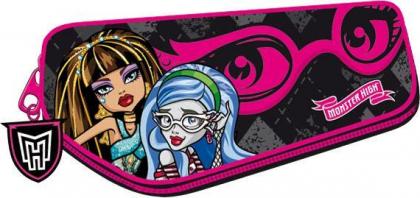 Monster High - Školní penál Cleo + Ghoulia