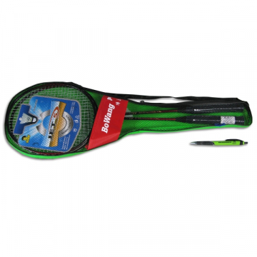 Rakety badmintonové