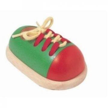 Šněrovací bota