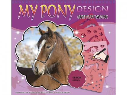 Můj pony