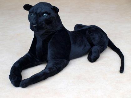 Plyšový panter černý.jpg