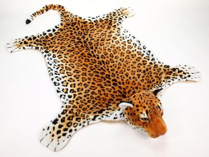 Plyšová předložka Leopard XL.jpg