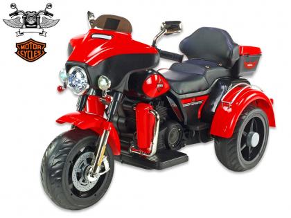 Chopper Big Motorc červený - 1.jpg