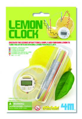 Citronové hodiny