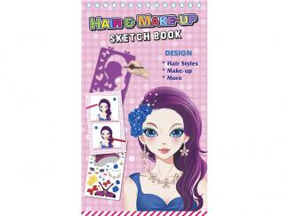 Vlasová&make up stylistka