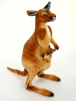 Plyšový klokan s mládětem.jpg