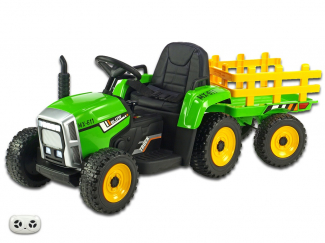 Rozkošný traktor zel - 1.jpg