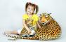 Plyšová leopardí máma s mládětem3.jpg