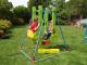 Dětská dvoumístná houpačka Double Swing-3.jpg