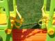 Dětská dvoumístná houpačka Double Swing-7.jpg