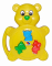 Medvěd puzzle