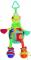 Závěsná želva s aktivitami