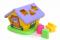 Vkládačka Zahradní domek