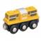 Maxim Dieselová lokomotiva žlutá