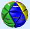 Hlavolam Koule 5R BALL