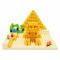 GEM Micro Blocks Pyramida + sfinga