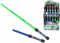 Vesmírný meč svítící se zvukem 83 cm