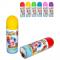 Párty sprej barva na vlasy smývatelná dětská