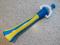 Trumpeta pro fanoušky k fandění na stadiony 40 cm