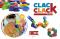 Ludus Clack 40 dílů